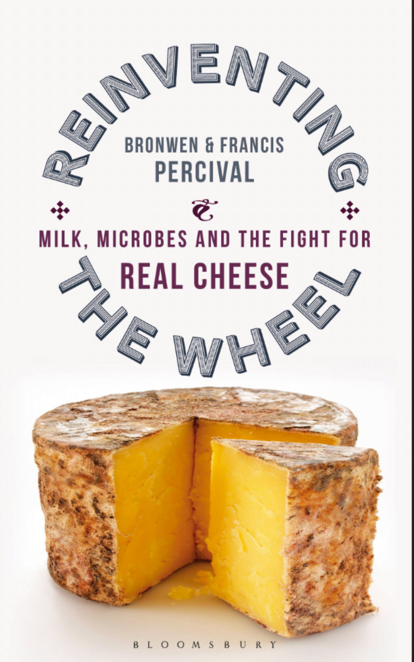 Reinventing the Wheel by Bronwen and Francis Percival