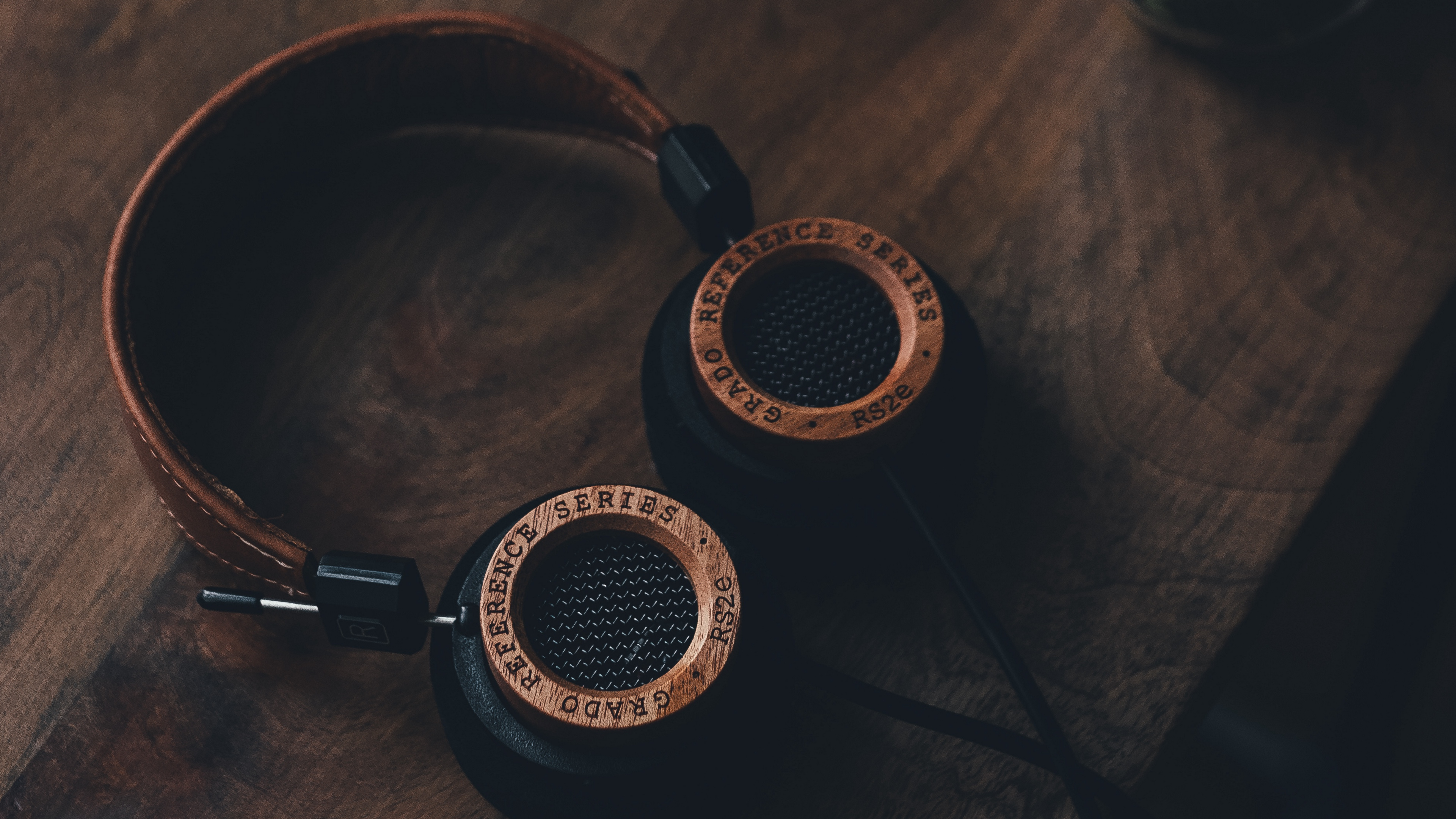 A high-end pair of headphones can be a cheaper way to get great sound